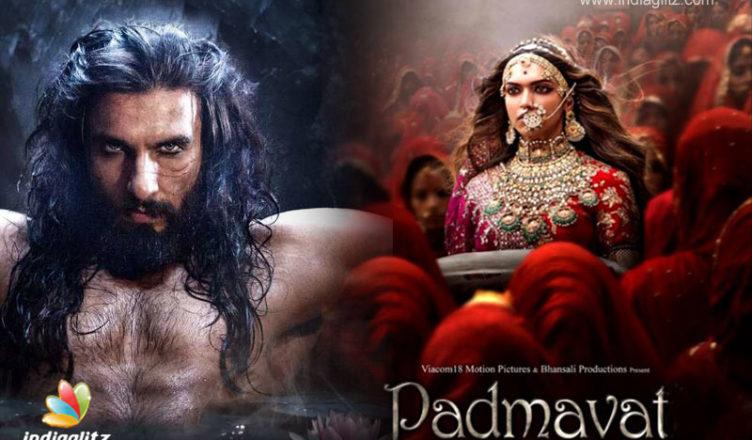 Movie Review: Padmavat – ZARASUNO